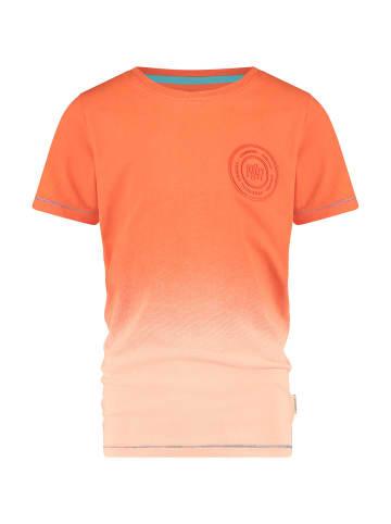 Vingino T-Shirt Helon in Orange Sun