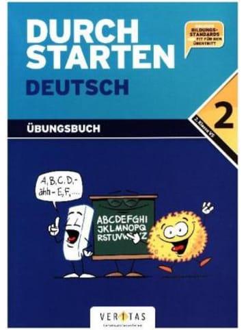 VERITAS Durchstarten - Deutsch - Bisherige Ausgabe - 2. Schulstufe