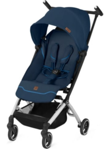 Gb GOLD Buggy Pockit+ All-City FE, Night Blue