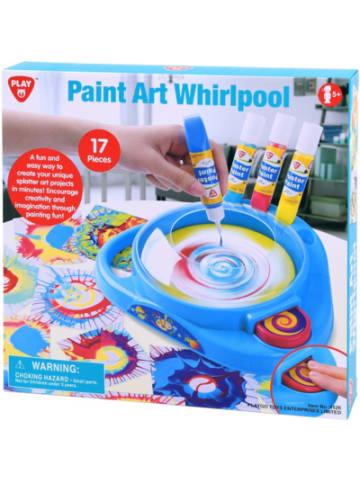Playgo Paint Art Whirlpool
