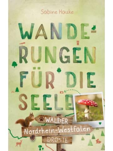DROSTE Verlag Nordrhein-Westfalen - Wälder