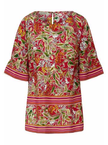 UTA RAASCH Bluse mit 1/2-Arm in multicolor