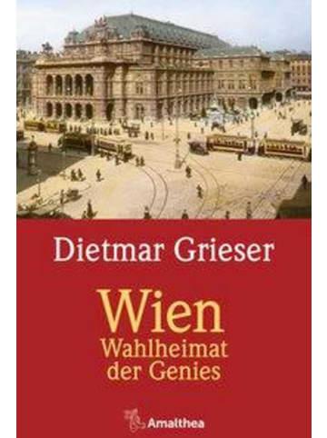 Signum Wien   Wahlheimat der Genies