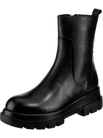 Shabbies Amsterdam Shs0911 Ankle Boot Soft Nappa Leather Chelsea Boots