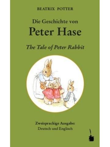 Edition Tintenfaß Die Geschichte von Peter Hase / The Tale of Peter Rabbit