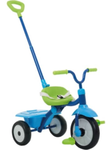 SmarTrike Dreirad Folding Fun, blau