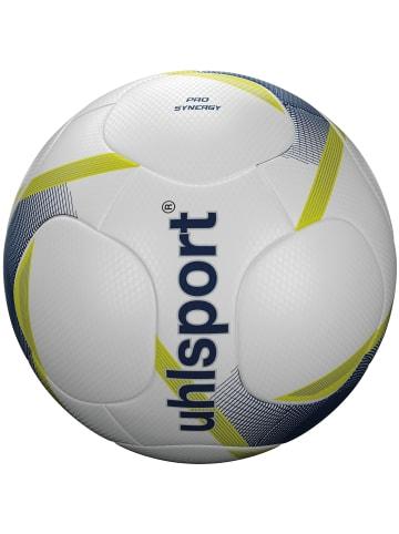 """Uhlsport  Fussball """"PRO SYNGERY"""" in Weiß"""