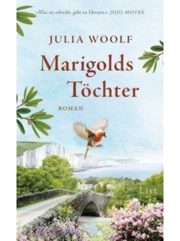 List Marigolds Töchter | Roman
