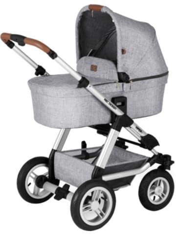 ABC-Design Kombi Kinderwagen Viper 4, graphite grey