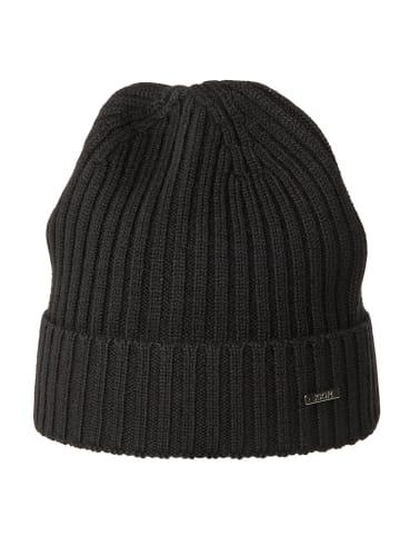 JOOP! Mütze in Schwarz