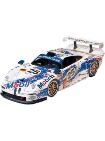 Tamiya 1:24 Porsche 911 GT1 LeMans `96 Werkst.