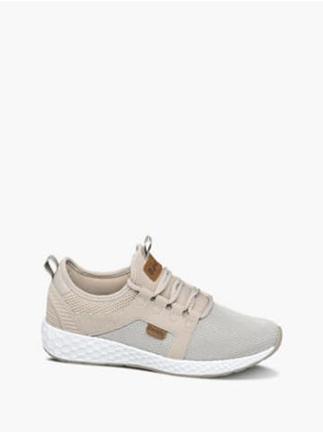 Bench Sneaker beige