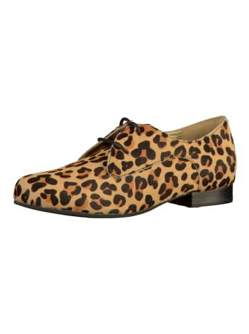 Lola Ramona Halbschuhe in Leopard