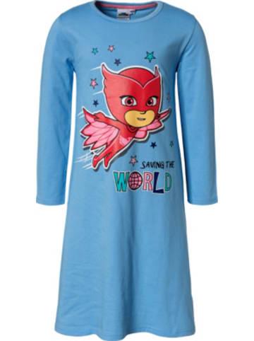PJMASKS  PJ Masks Kinder Nachthemd