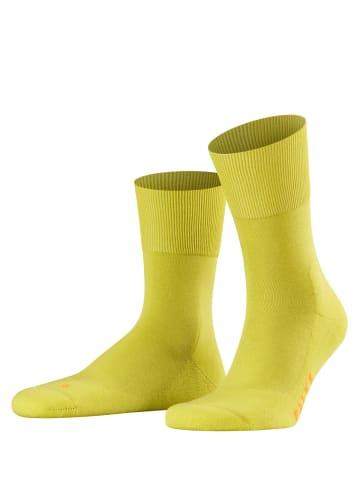 Falke Socken in Sulfur