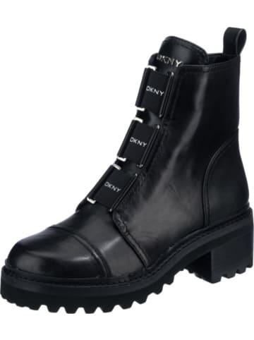 DKNY Barrett - Boot W/ Lug 55mm Schnürstiefeletten