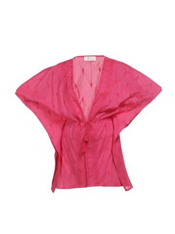 IZIA Kimono in Pink