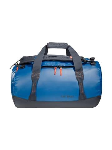 Tatonka Barrel S Reisetasche 53 cm in blue