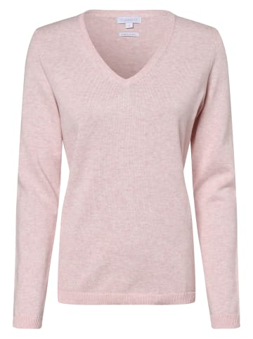 Brookshire Pullover in rosa