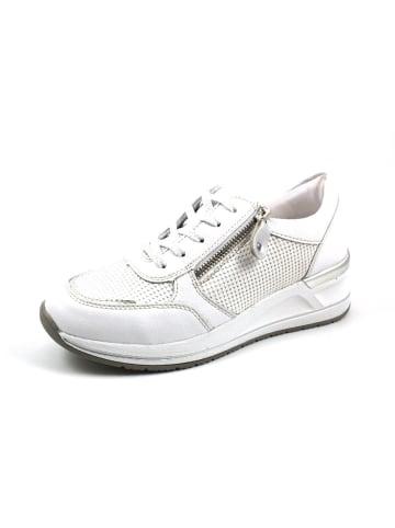 Remonte Schnürschuhe in weiß