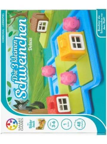 Smart Toys and Games Die 3 kleinen Schweinchen (Kinderspiel)