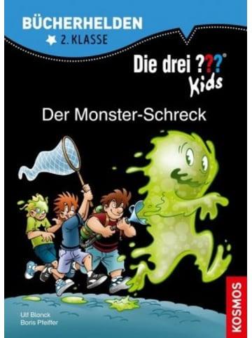 Kosmos Die drei ??? Kids, Der Monster-Schreck