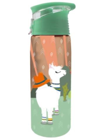 P:os Tritan-Trinkflasche Lama, 650 ml