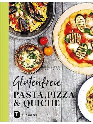 Thorbecke Glutenfreie Pasta, Pizza & Quiche