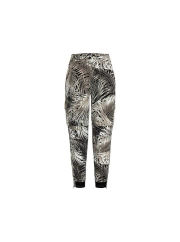 CAMBIO  Hosen & Shorts in grün