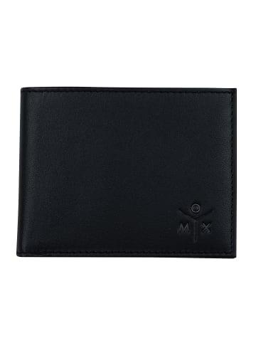 Oxmox Leather Pocket-Geldbörse Leder 10,5 cm in ox
