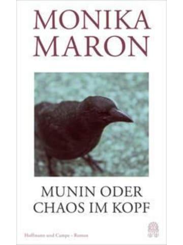 Hoffmann und Campe Munin oder Chaos im Kopf