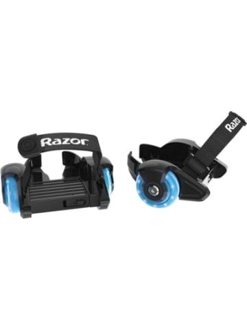 Razor Fersenroller Jetts Mini Heel Wheels - Blue