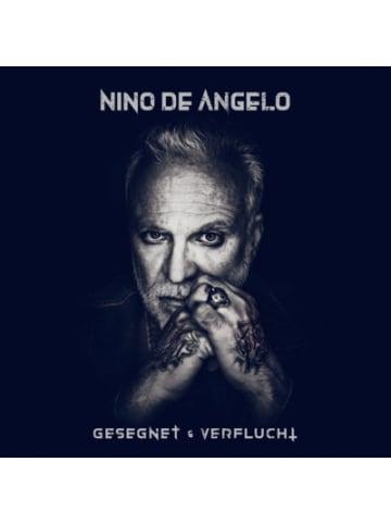 Sony CD Nino De Angelo - Gesegnet und Verflucht