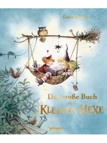 Oetinger Das große Buch der kleinen Hexe