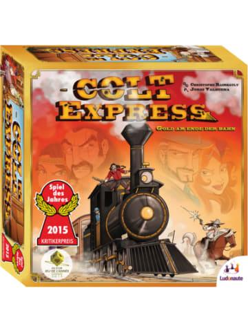 Asmodee SPIEL DES JAHRES 2015 - Colt Express