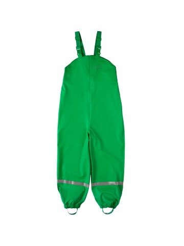"BMS Sailing Wear Regenlatzhose ""SoftSkin"" in Grün"