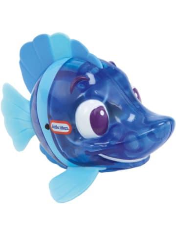 Little Tikes Sparkle Bay Funkel-Damselfisch - blau