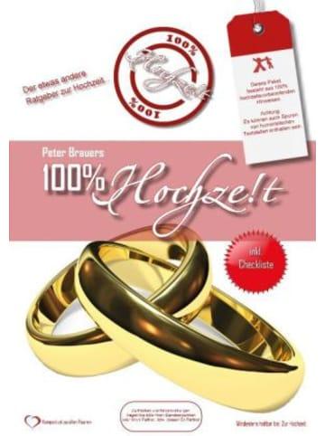 BoD-BOOKS on DEMAND 100 Prozent Hochzeit