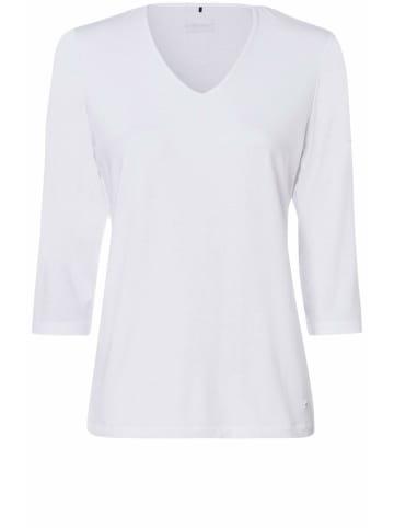 Olsen T-Shirts in weiß