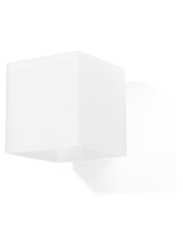 "Nice Lamps Wandleuchte ""LIVIO"" in Weiß"