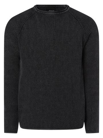 Aygill's Pullover Bastian in anthrazit