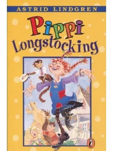 Puffin Pippi Longstocking
