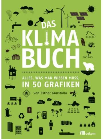 Oekom Das Klimabuch