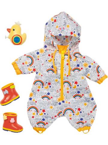 Zapf BABY born® Deluxe Matschanzug 43cm, Puppenkleidung