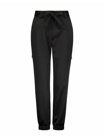 Tally Weijl Stoffhosen in schwarz