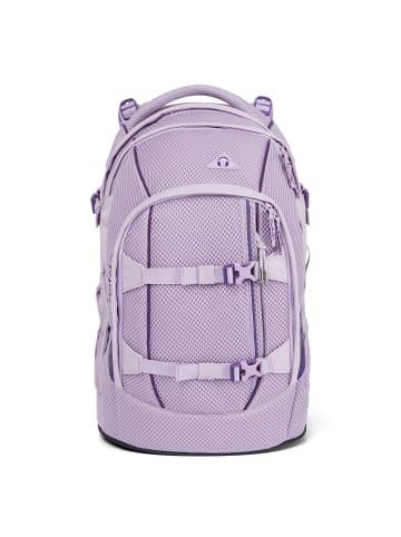 Satch pack Schulrucksack 45 cm Laptopfach in lavender