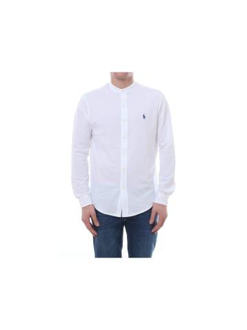 Ralph Lauren Poloshirts in weiß