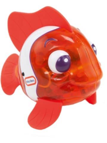 Little Tikes Sparkle Bay Funkel-Clownfisch - orange