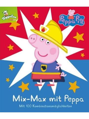 Nelson Peppa Pig: Mix-Max mit Peppa