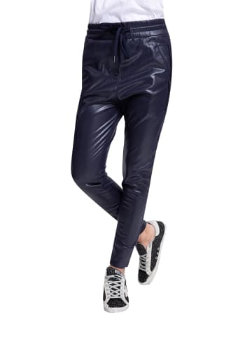 ZHRILL Joggpant Fabia in N4122 - Blue